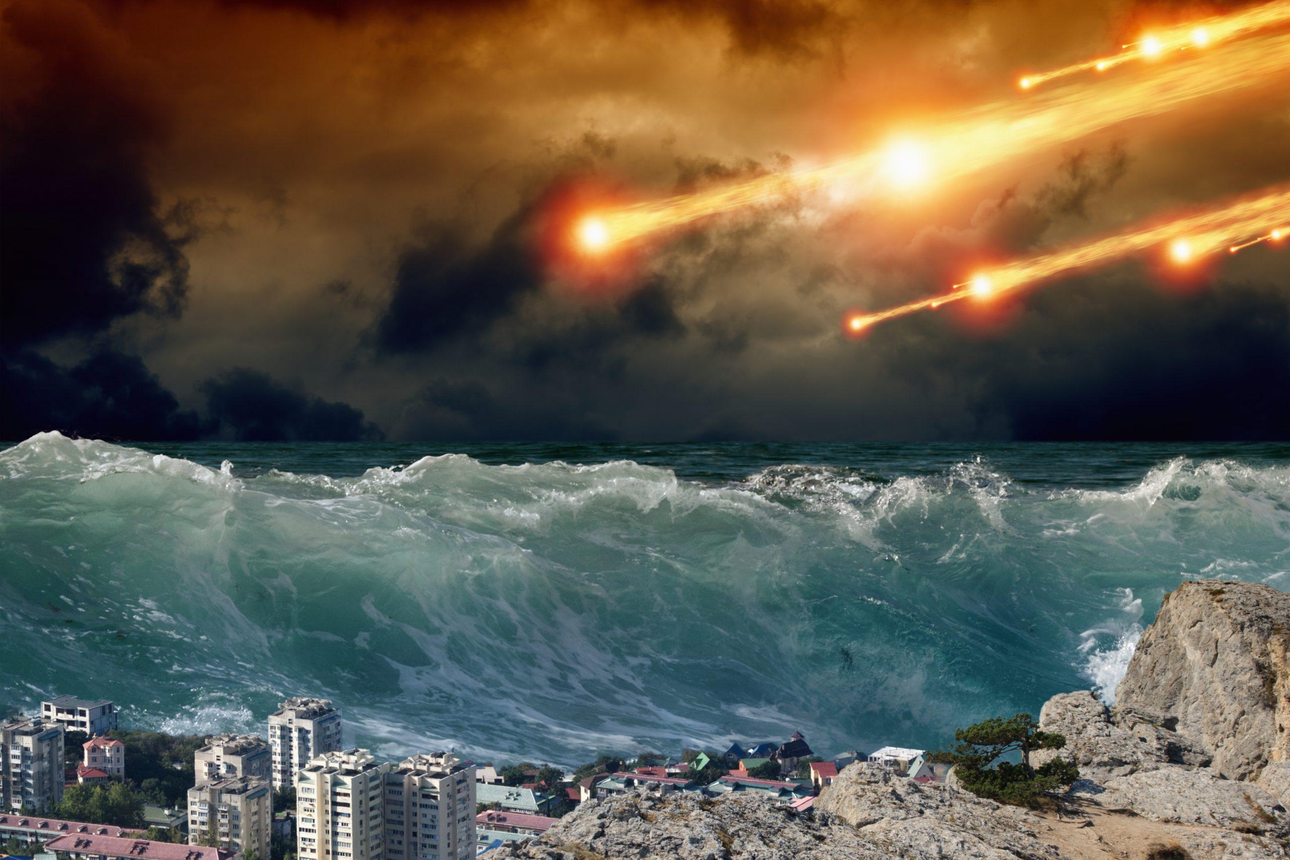 Apocalipsis: el misterioso fin del mundo según la Biblia